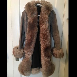 Almost Famous Penny Lane Coat